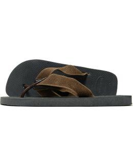 Urban Basic Flip-flops