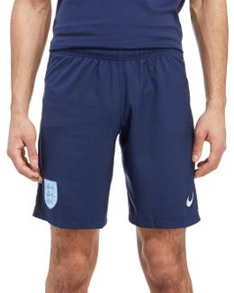 England Away 2017 Shorts