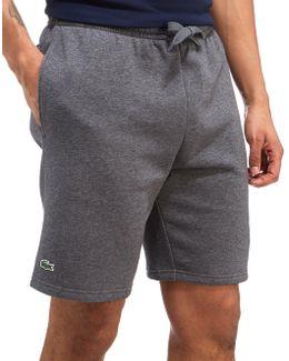 Premium Fleece Shorts
