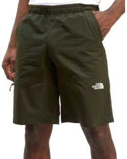Z-pocket Shorts