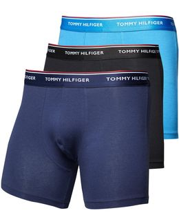 3 Pack Premium Boxer Brief