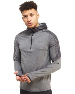 Supervent 1/4 Zip Top