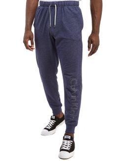 Lightweight Jersey Pants
