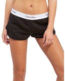 Modern Fleece Shorts