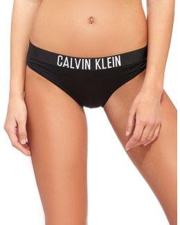 Tape Bikini Bottoms