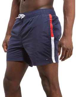 Flag Swim Shorts