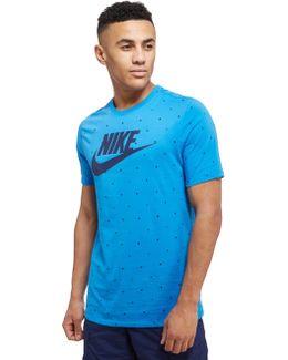 Futura Dot T-shirt