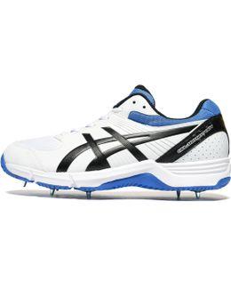Gel 100 Cricket Shoes Junior