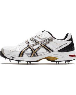 Gel-speed Menace Cricket Shoe