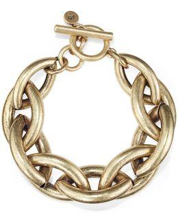 Sloane Bracelet - Chunky Links