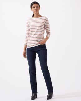 32 Inch Windsor Straight Leg Jeans
