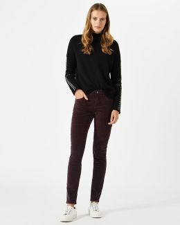 Richmond Velvet Jeans