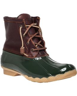 Saltwater Core Water-Resistant Boots