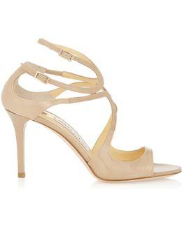 Ivette Leather Sandals
