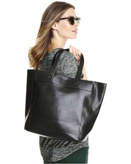 Open Tote Bag
