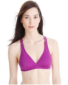 Crossback Bikini Top