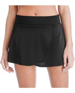 Skirt Bikini Bottom
