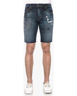 Cut-off Shorts