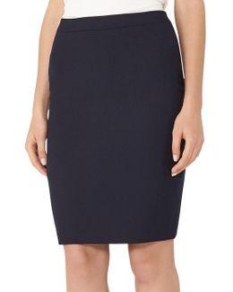 Faulkner Tailored Skirt
