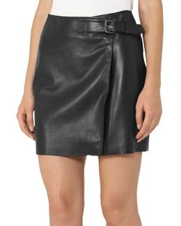 Hayden Circle Skirt
