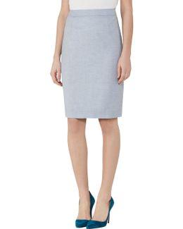 Wren Fitted Skirt