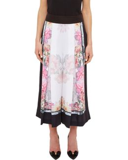 Kilian Painted Posie Culottes