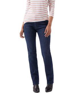 "Windsor 32"" Straight Jeans"