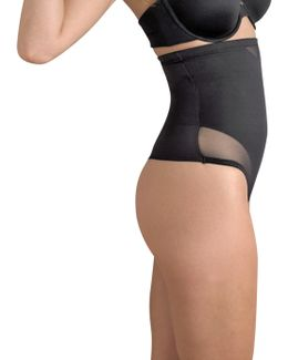 Firm Control High Waist Shaper Thong