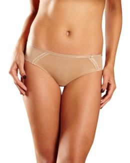 Parisian Brazilian Briefs