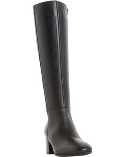 Prets Brogue Chelsea Boots