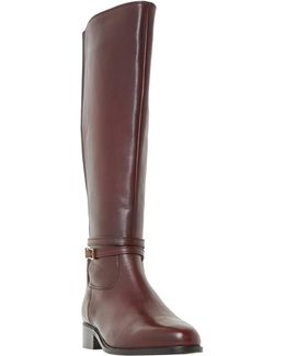 Tero Knee High Boots