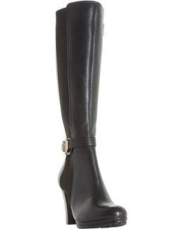 Sebb Knee High Boots