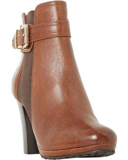 Prowl Ankle Boots