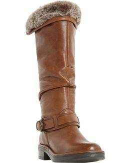 Torie Knee High Boots
