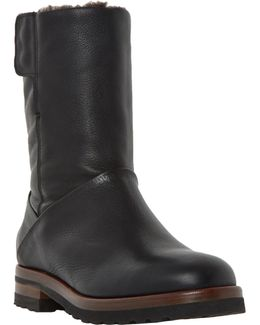 Rayner Warm Lined Calf Boots