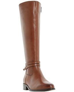 Taro Knee High Boots