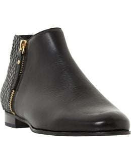 Pander Ankle Boots