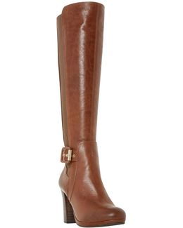Scout Knee High Boots