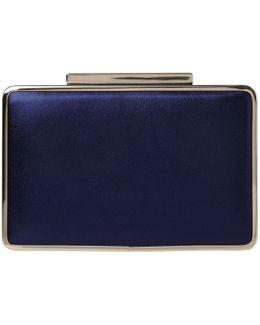 Nina Box Clutch Bag