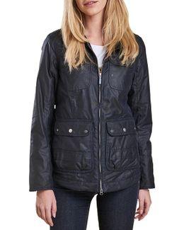 Filey Wax Jacket