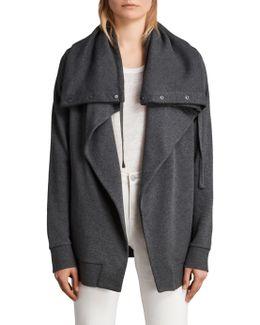 Brooke Jersey Sweatshirt