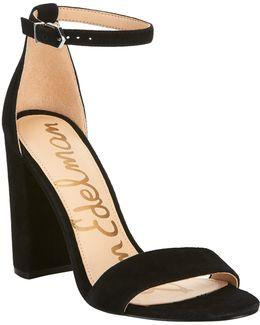 Yaro Block Heeled Sandals