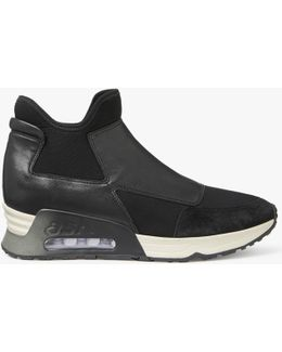 Lazer Slip On Trainers