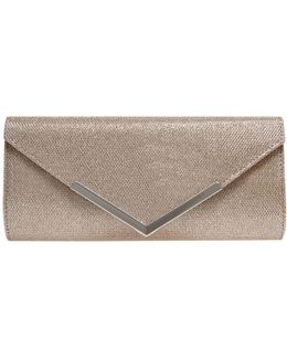 Daphne Envelope Clutch Bag