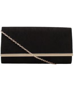 Dylan Foldover Clutch Bag