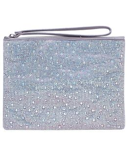 Gaye Clutch Bag