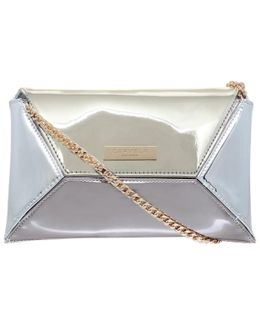 Gleam Matchbag Clutch Bag
