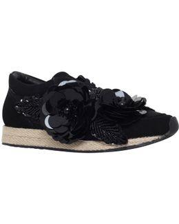 Langham Suede Sports Shoes
