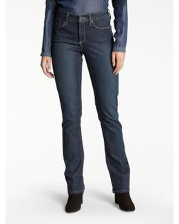 Billie Slim Bootcut Jeans