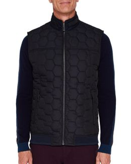 Valylow Quilted Jacket